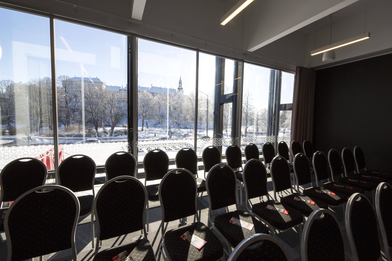 10d7ebc3faf Balti jaama teisel korrusel on alates 13. veebruaris avatud 70-kohaline  seminariruum koos hubase peosaaliga. Balti jaamahoone teisel korrusel avati  Tallinna ...